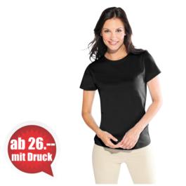 T-Shirt bedrucken aus der Schweiz - Promodoro Women Premium